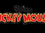 Mickey Mouse (série de TV)