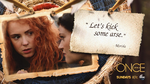 Once Upon a Time - 5x06 - The Bear and the Bow - Let's Kick some Arse - Merida