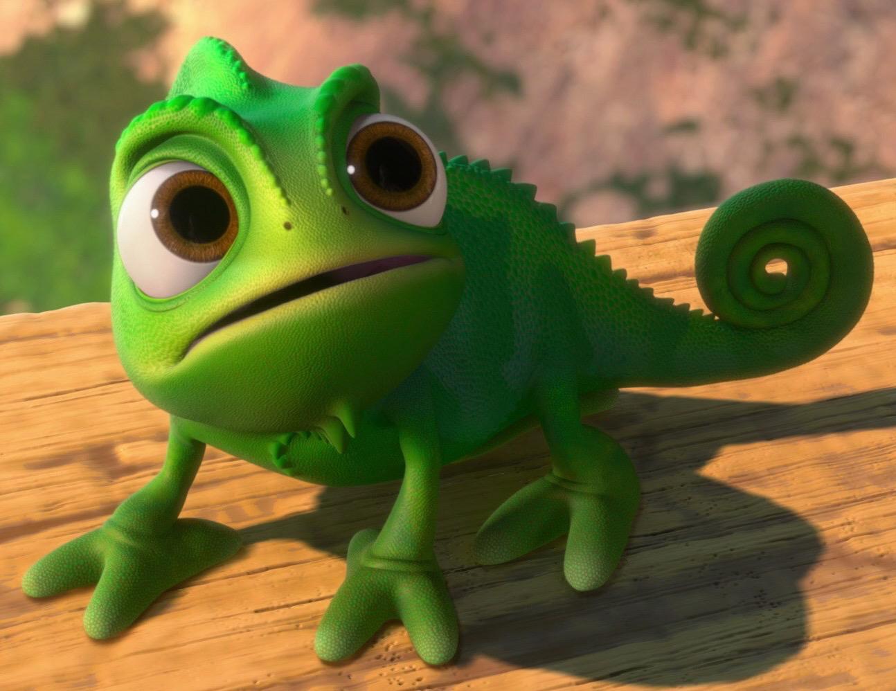 Pascal | Disney Wiki | Fandom