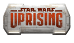 Star Wars Uprising Logo