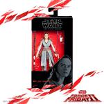 TLJ - Jedi Training Rey