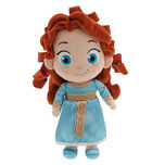 Toddler Merida Plush Doll