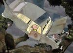 Tree Car Wreck