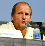 Woody Harrelson SDCC09
