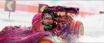 Wreck-It Ralph - Vanellope smug smiling