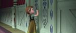 Anna Knocking The Door