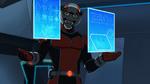 Ant-Man USM 04