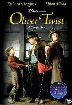 As aventuras de Oliver Twist