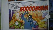 CDA blows up Harryhausen's