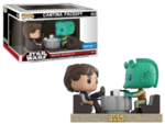 Cantina Faceoff POP