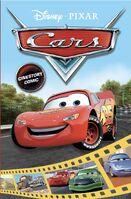Cars Cinestory