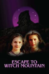 Escape to Witch Mountain (1995 film)