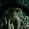 Davy Jones perfil
