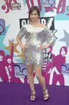 Demi Lovato Camp Rock premiere