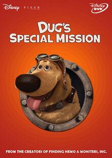 Dug mission1