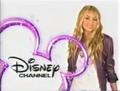 Hannah Montana - Wand ID