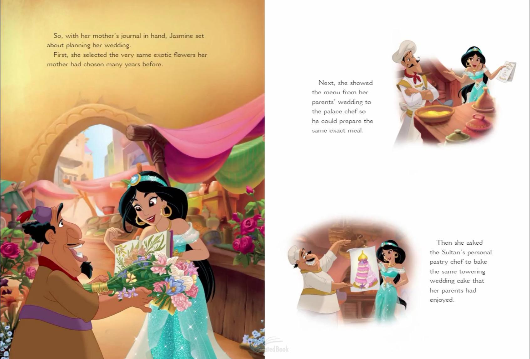Jasmines Royal Wedding  Jpg