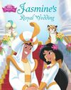 Jasmine's Royal Wedding (Cover)