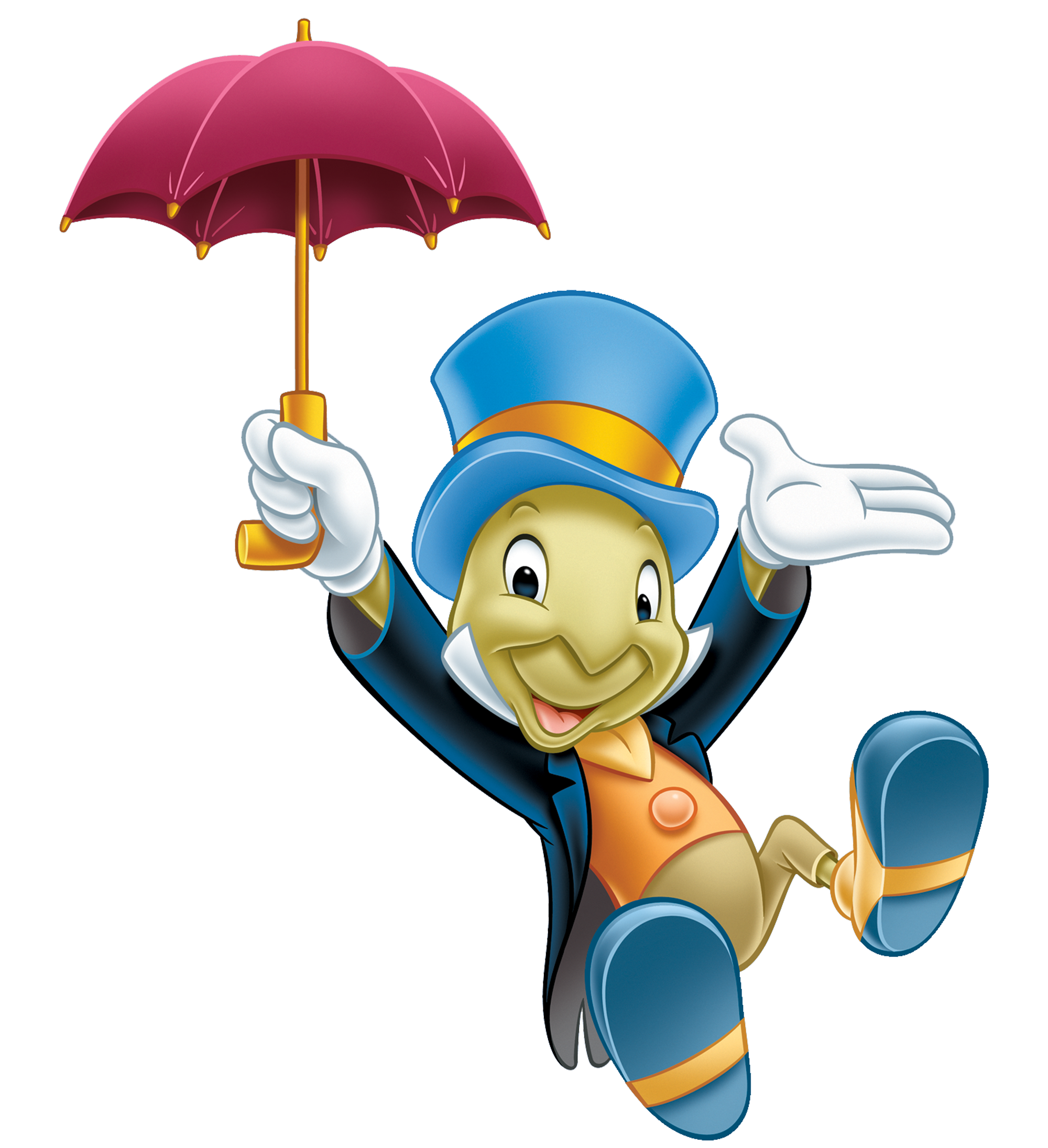 Jiminy Cricket Disney Wiki FANDOM powered by Wikia