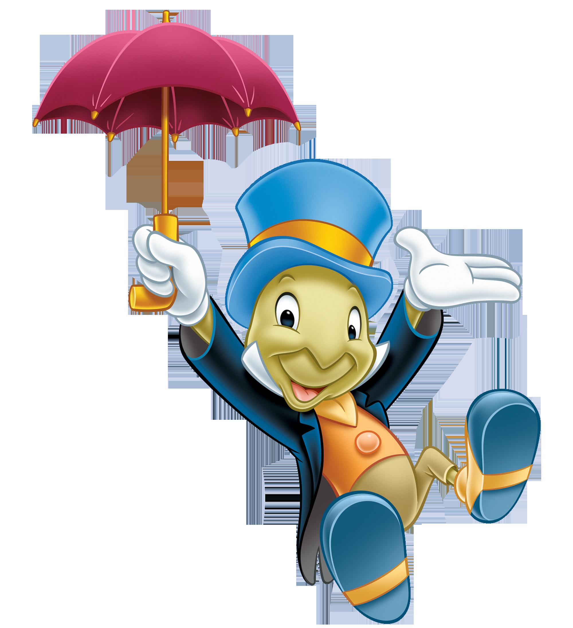 Grillo Parlante  Disney Wiki  Fandom-5948
