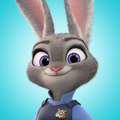 Judy character icon