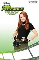 Kim Possible Cinestory Comic