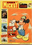 Le journal de mickey 1139