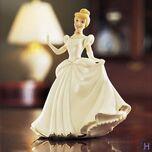 Lenox Disney Cinderella- Cinderella Figurine