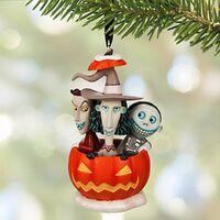 LockShockBarrel Ornament