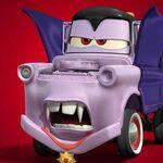 Mater Vampire Icon