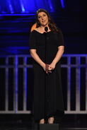 Mayim Bialik Critics Choice Awards