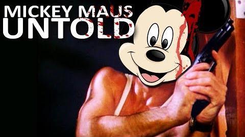 Mickey Maus Wunderhaus RASTET AUS - Das Hörbuch Teil 1
