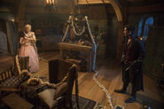 Once Upon a Time - 7x07 - Eloise Gardener - Photography - Rapunzel and Hook