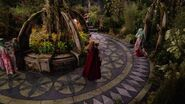 Once Upon a Time - 7x19 - Flower Child - Grove