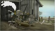 P&F Steampunx 1