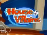 La House of Mouse