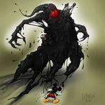 Phantom blot by hamilton74
