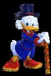 Scrooge KHIII