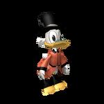 Scrooge McDuck (Roblox item)