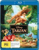Tarzan 2014 AUS B