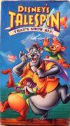 That's Show Biz VHS