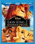 The-Lion-King-2-Simba's-Pride-Blu-ray