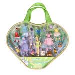 Tinker Bell Figurine Fashion Play Set