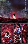 Vader's Inner World