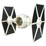 Vintage TIE Fighter toy