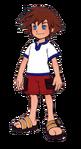 Young Sora KH (Art)