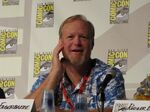 Bill Fagerbakke SDCC