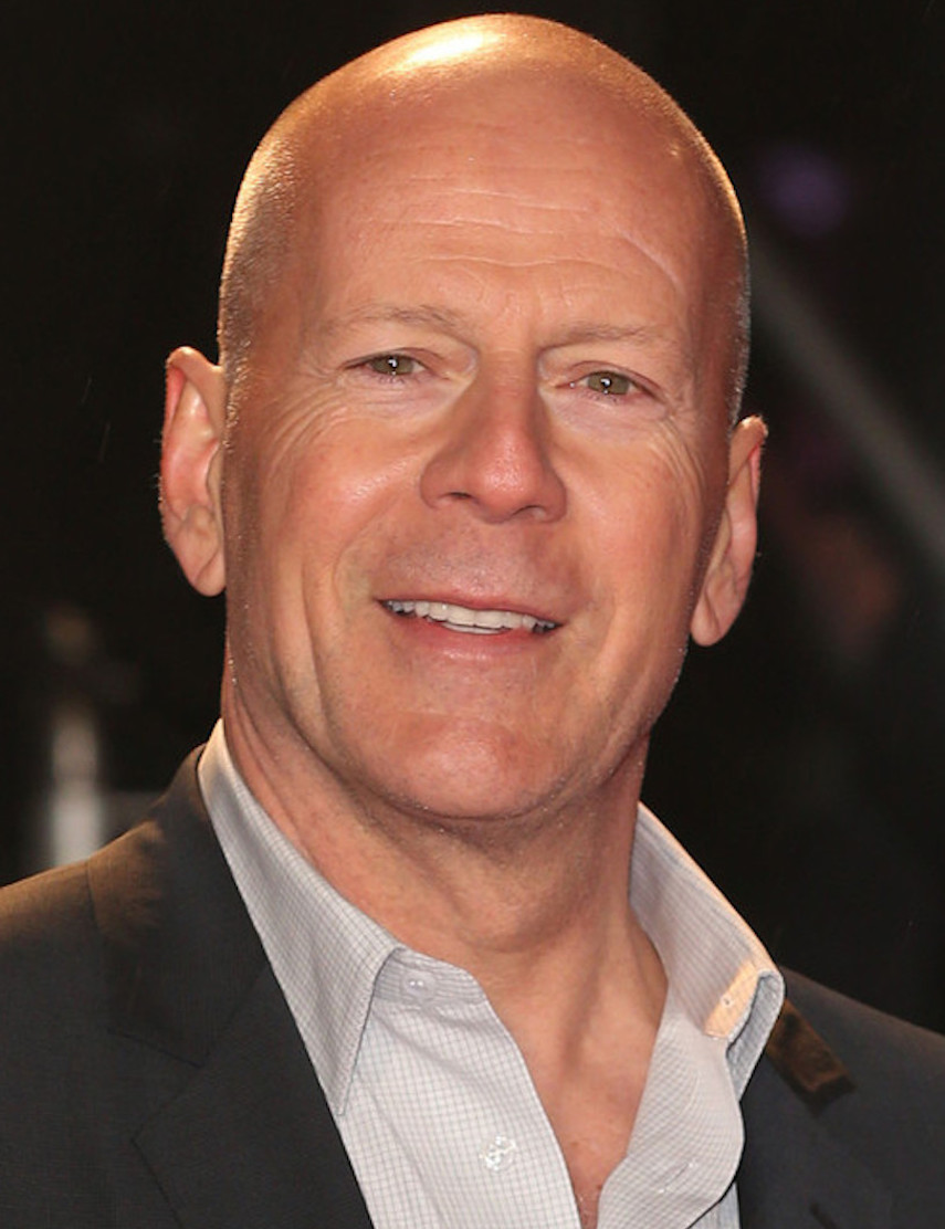 bruce willis - photo #10