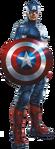 Captain America - Marvel's The Avengers (3)