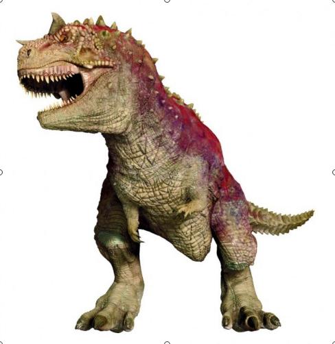 pachyrhinosaurus vs carnotaurus - photo #38